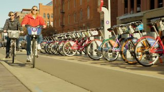 Visit Denver: Our Guide for Getting Around