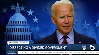 In-depth: Dissecting a divided government