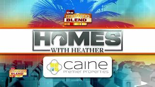 Homes With Heather: Let's Get Moving! - Video