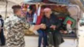 Hundreds of Displaced Syrians in Lebanon Return to Syria - Video