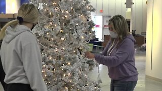 St. Al's Festival of Trees moves to a virtual format during the pandemic