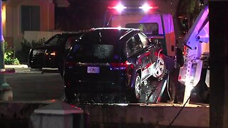 Woman dies after plunging vehicle into Intracoastal Waterway in Boynton Beach