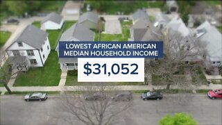 Improving income essential for Milwaukee's African American communities
