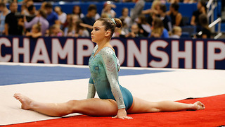 Olympic Gymnast McKayla Maroney Says Team Doctor Molested Her at Age 13 - Video