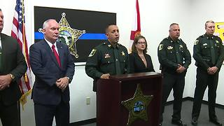 Lee County Sheriff's Office announces new charges for Jorge Guerrero - Video