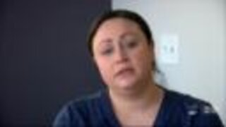 Local nurse quits, exposes problems in hospital