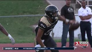 Omaha Central vs. Omaha Burke - Video