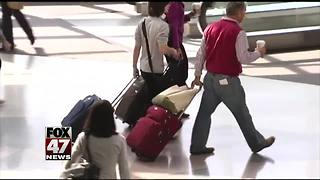 Thursday busiest day for travel - Video