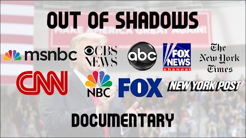 Out Of Shadows - Deep State Full Documentary