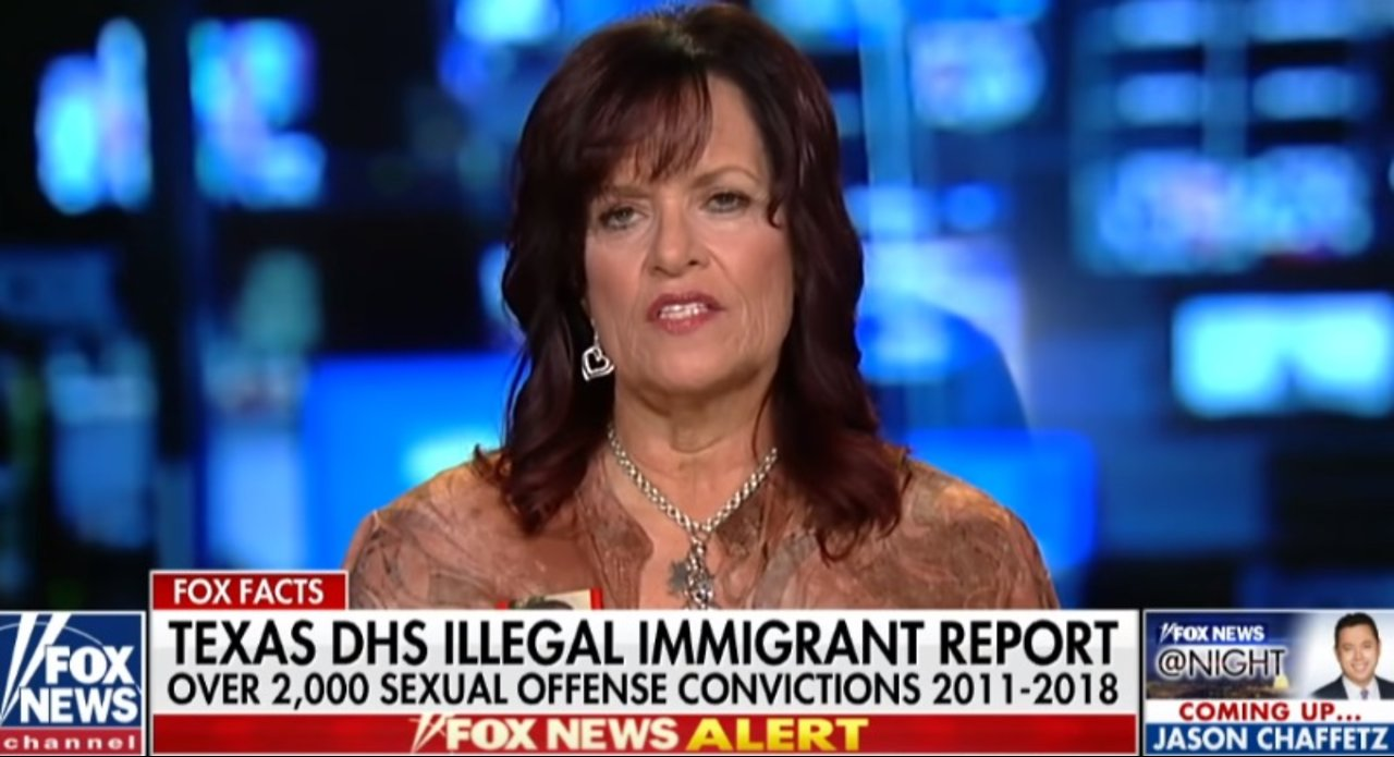 Michael Berry - Angel mom slams Democrats for not supporting border wall