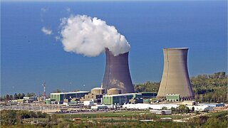 Ohio House will vote on whether to save nuclear reactors