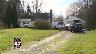 Animal cruelty investigation in Eaton County - Video