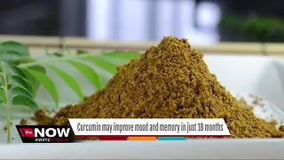 Ask Dr. Nandi: Curcumin may improve mood and memory in just 18 months - Video
