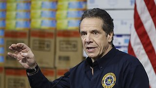 Gov. Andrew Cuomo Says New York Will Stay 'On Pause' Through May 15