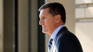 Sentencing For Michael Flynn Delayed Again