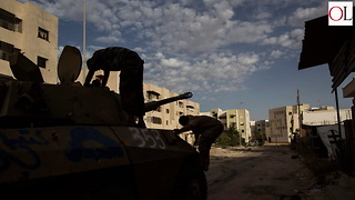 Isis In Libya A Threat To Europe - Video