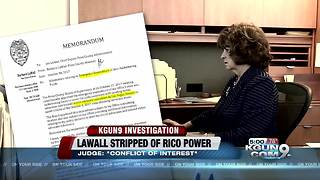 PC Board strips County Attorney of power - Video