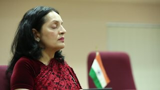 INDIAN HIGH COMMISSIONER INTERVIEW (pUd)