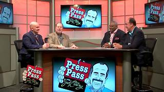 Press Pass All Stars: 12/04/17 - Video