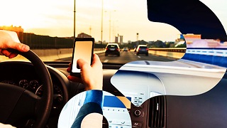 HowStuffWorks NOW: Pull Over. Now Hand Me Your Phone. - Video