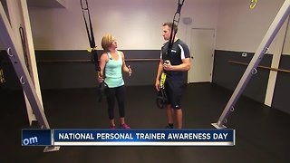 National Personal Trainer Day