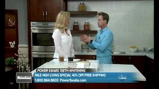 Power Swabs - Video