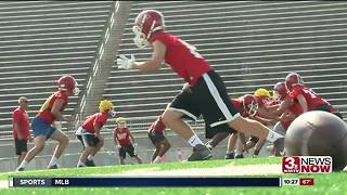 OSI Pigskin Preview: Millard South - Video