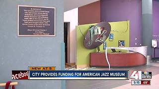 KC Finance Committee votes to give struggling American Jazz Museum $250,000 - Video