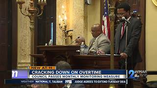 Cracking Down on Overtime - Video