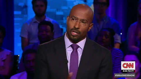 CNN's Van Jones Tries to Get Waffle House Hero to Bash Trump — His Response Is Pure Class