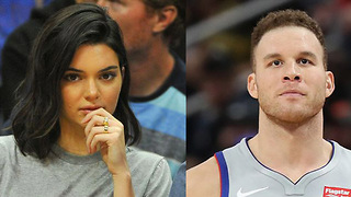 Kendall Jenner The Reason Blake Griffin Is LOSING Games?