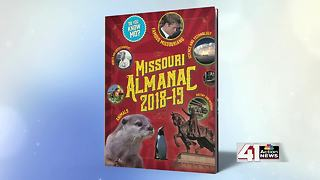 New Missouri Almanac geared towards kids - Video