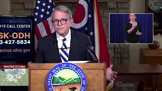 Should Gov. Mike DeWine be impeached?