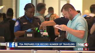 Nearly 47 million Americans will set new Fourth of July travel record - Video