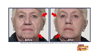 Take the 10-Minute Challenge and Reduce Wrinkles