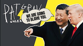 China: Blame America for the Coronavirus | 4/29/20