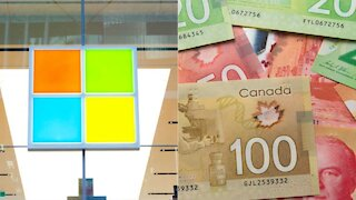 Here's How You Can Get Cash From Canada's Class-Action Lawsuit Against Microsoft