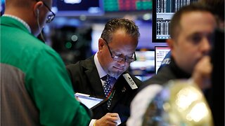 Top markets rise about 1 percent on Wall Street