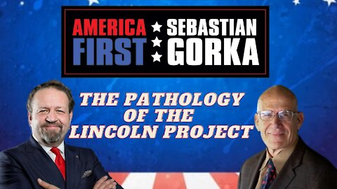 The pathology of the Lincoln Project. Victor Davis Hanson with Sebastian Gorka on AMERICA First