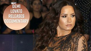 5 Shockers we learned from Demi Lovato's documentary - Video