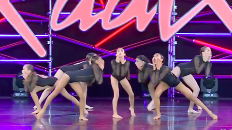 Child dancers win 1st place with epic 'Bohemian Rhapsody' performance