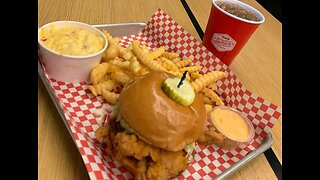 National Fried Chicken Day | Las Vegas