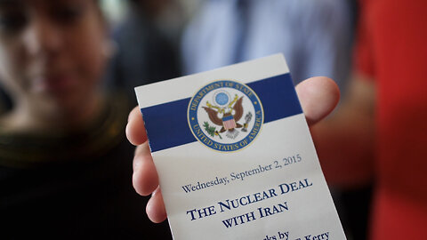 U.K., France and Germany Accuse Iran of Breaking Nuclear Deal