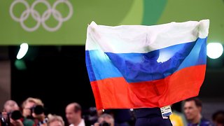 World Anti-Doping Agency Lifts Ban On Russia