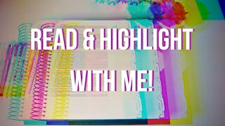Read and Highlight with me: Titus