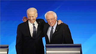Joe Biden Scores Win In Michigan