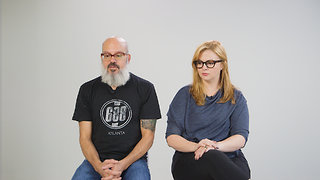 Midterms Matter: Amber Tamblyn and David Cross