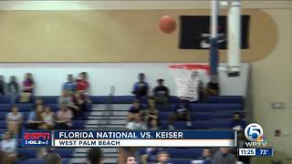 keiser Suffers First Loss - Video