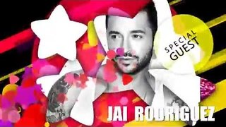 Jai Rodriguez on Hey Qween with Jonny McGovern - Video