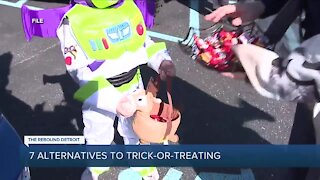 These are the top 7 alternatives to trick-or-treating this Halloween